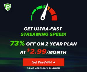 purevpn anbieter für internet fernsehen