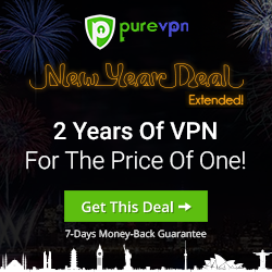 Try PureVPN in China